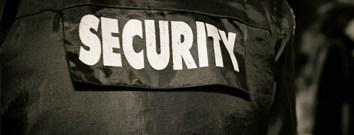 Commercial Site & Construction Site Security Services