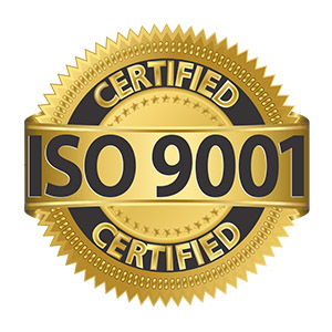 Logo ISO_9001
